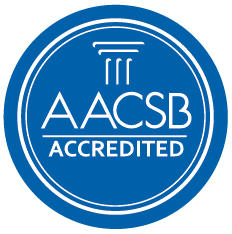 Rutgers Camden MBA is AACSB Accredited