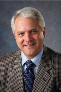 John Broussard, Ph.D.