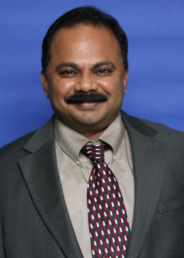 Jaishankar Ganesh, Ph.D.