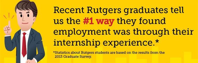 internships_Rutgers