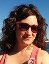 Aylin Aydogdu - CCIB Rutgers Student