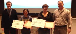CCIB Best Paper Award Winners