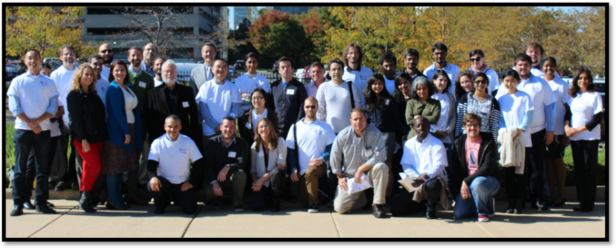 2015 CCIB Annual Retreat Participants
