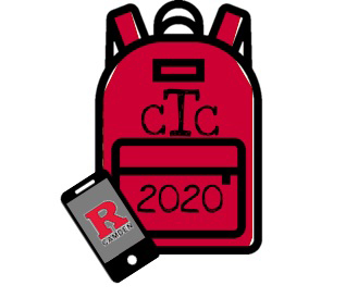 CTC 2020 design element