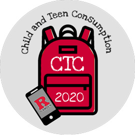 Child and Teen Consumption Conference 2020 logo