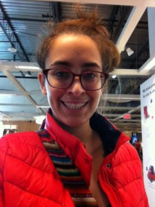Janice Stiglich - Rutgers Childhood Studies Graduate Student