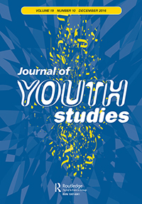 Photo of Journal of Youth Studies cover
