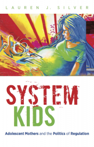 Lauren Silver - System Kids