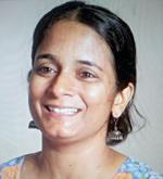 Sarada Balagopalan