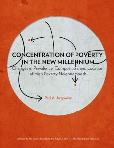 poverty millenium report