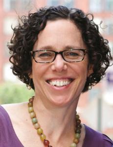 Ingrid Gould Ellen
