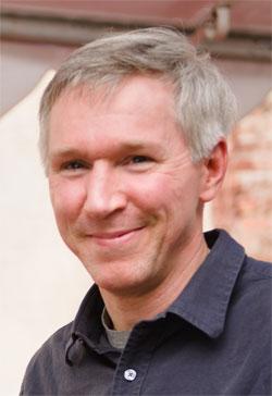 Mark Krasovic