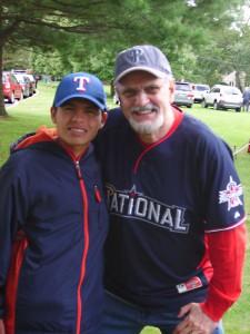 Paul More and Nahuan