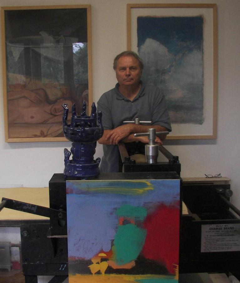 Jeffrey Filbert