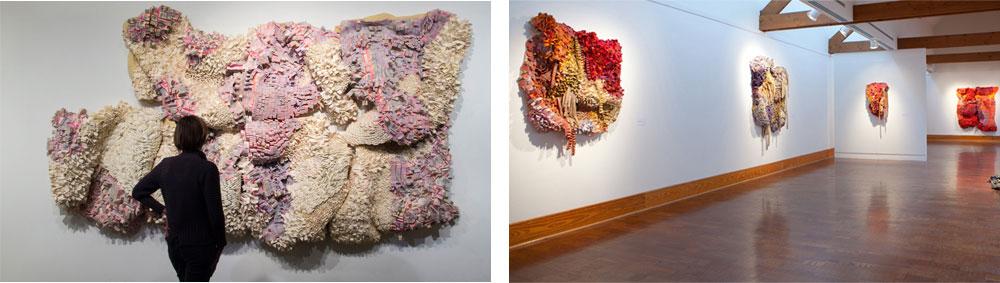 Photo of Margery Amdur's Work