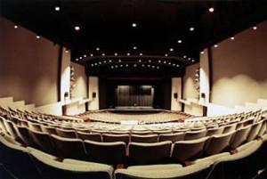 Gordon Theater 1