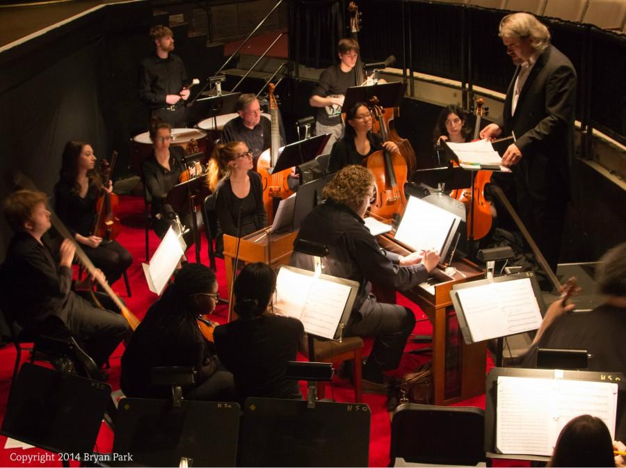 Rutgers-Camden Orchestra