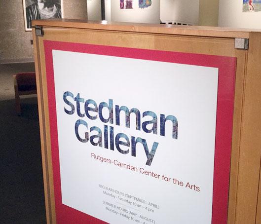 Stedman Art Gallery