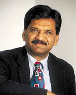 Rakesh B. Sambharya